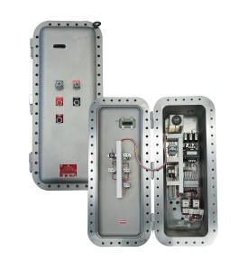 Compressor Control Panel (NEMA7)