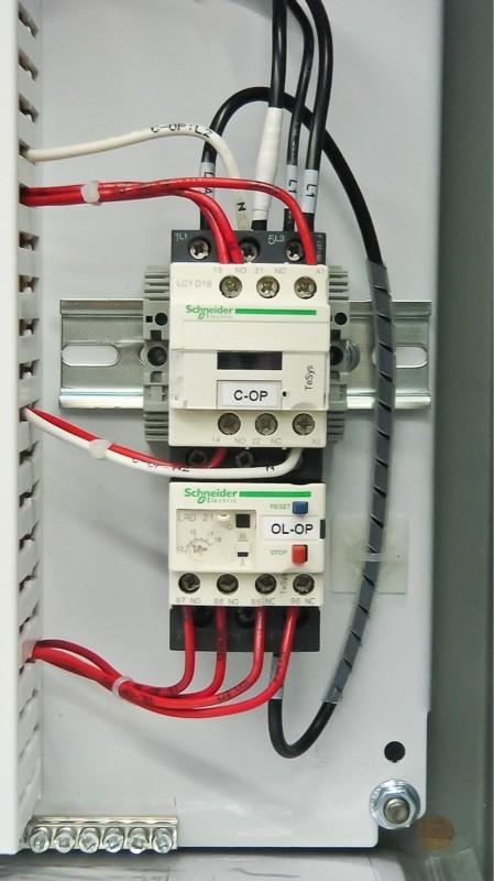Oil Injector Control Panel  U2022 Oem Panels
