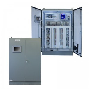 Control System Integrators Panels