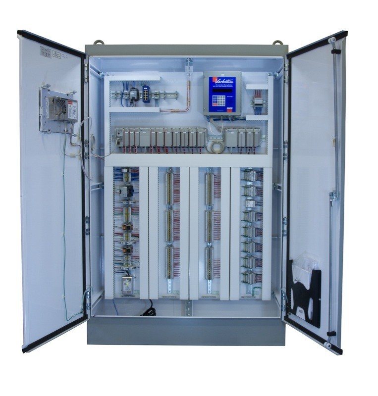 Panel Building successfully • OEM Panels