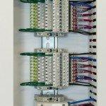 SCADA - Interior View - Analog Field Terminals