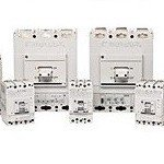 Allen Bradley 140G Molded Case Circuit Breakers