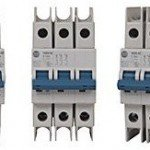 Allen Bradley 1489 DIN Rail Circuit Breakers