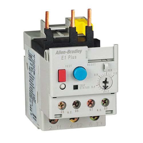 Best electrical power components oem panels for Allen bradley motor overload