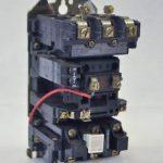 Allen Bradley 509 Motor Starters