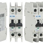 Eaton FAZ DIN Rail Circuit Breakers