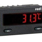 Red Lion CUB5 Digital Panel Meter
