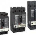 Square D PowerPact Molded Case Circuit Breakers