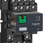 Square D RPM Relays