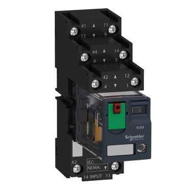 Electrical Control Components for beginners OEM Panels