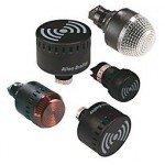 Allen Bradley 855 Alarm Signaling Devices