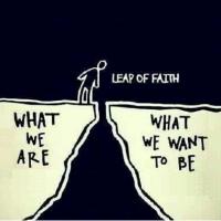 Panel Builders Leap of Faith